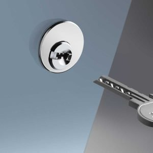 Ojmar Security Cam Lock with Key
