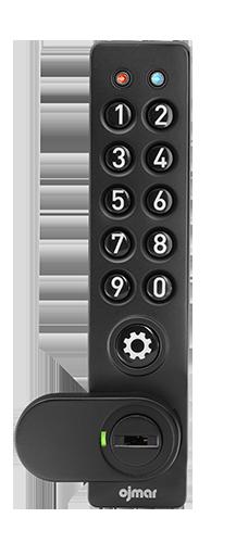 Ojmar Electronic ADA lock
