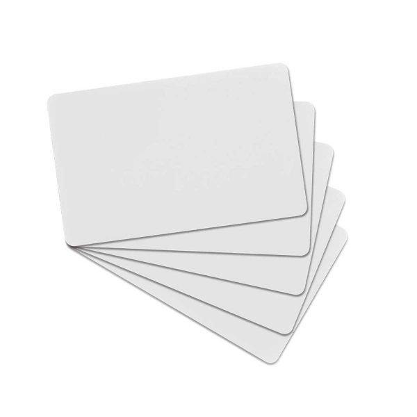 Ojmar Blank RFID Cards