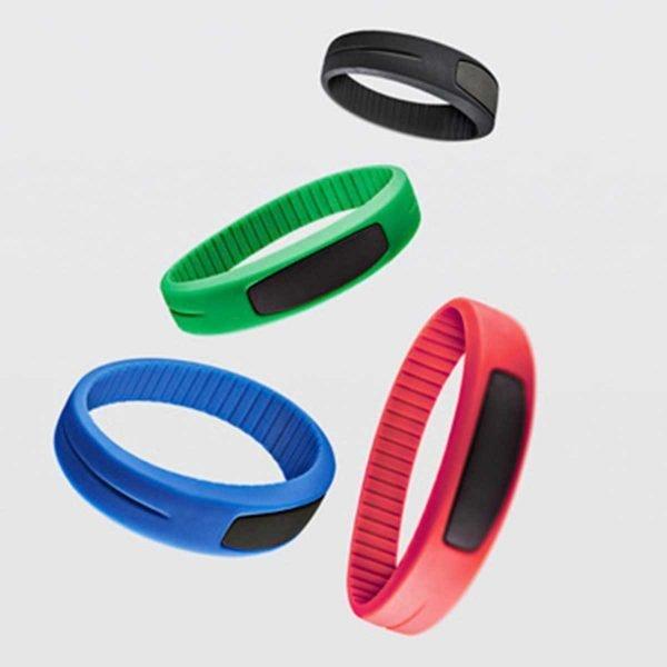 Ojmar Bracelets RFID Colors