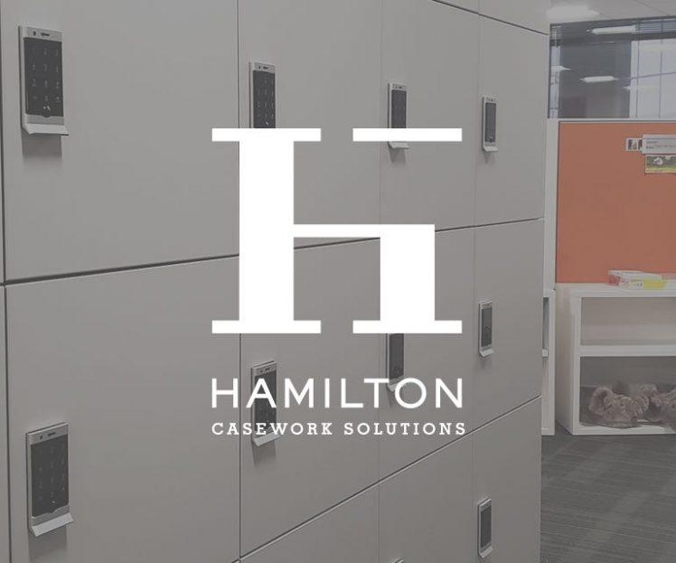 Hamilton Casework Solutions