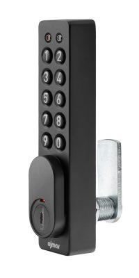 Ojmar Prisma Digital Combination Locker Lock
